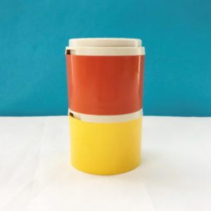 Vintage Tupperware Shaker 70s