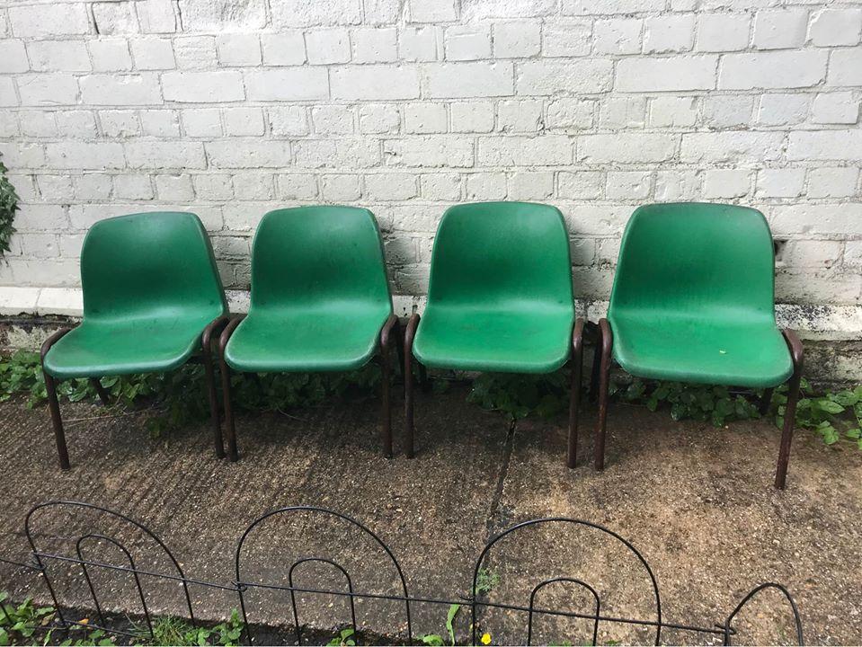 Vintage School Chairs Infants Kids, Kids Only Furniture