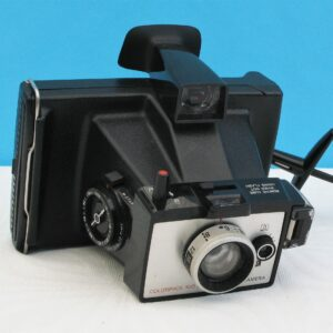 Vintage Polaroid Land Camera Colorpack 100 Untested or Spares / Prop
