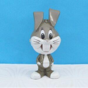 Vintage Talking Bugs Bunny Toy Pull String Mattel 1976